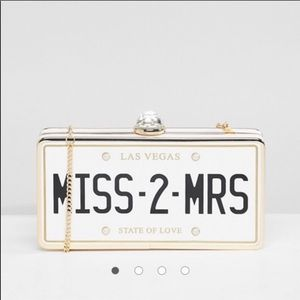 Aldo Miss 2 Mrs purse